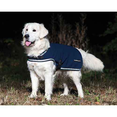 Horseware® Ireland Rambo® Waterproof Fleece Dog Rug