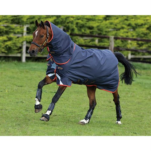 Horseware® Ireland Amigo® Bravo 12 Plus Turnout - 100 grams
