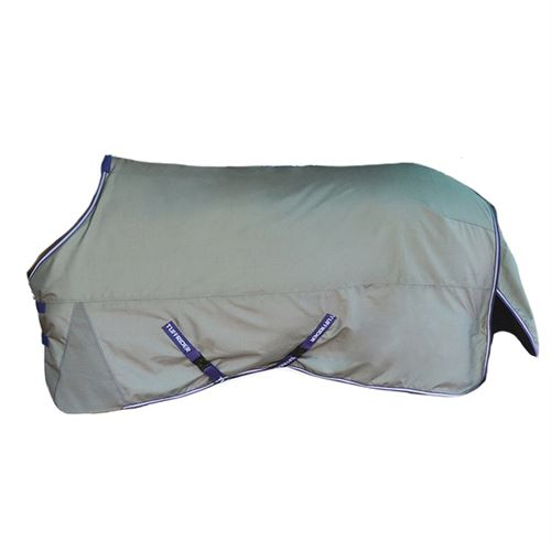 TuffRider® Major Ballistic 1200D Heavyweight Turnout Blanket with Detachable Neck