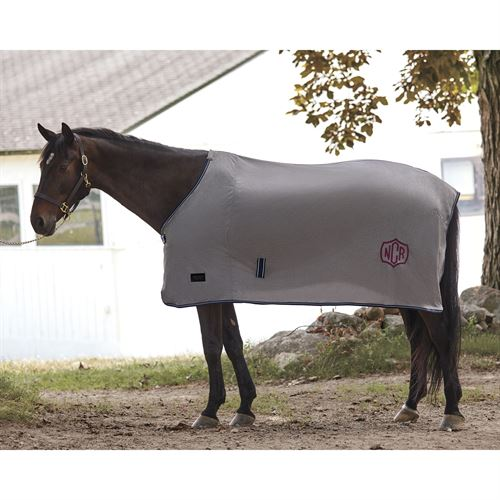 Dover Saddlery® Sweatshirt Horse Cooler