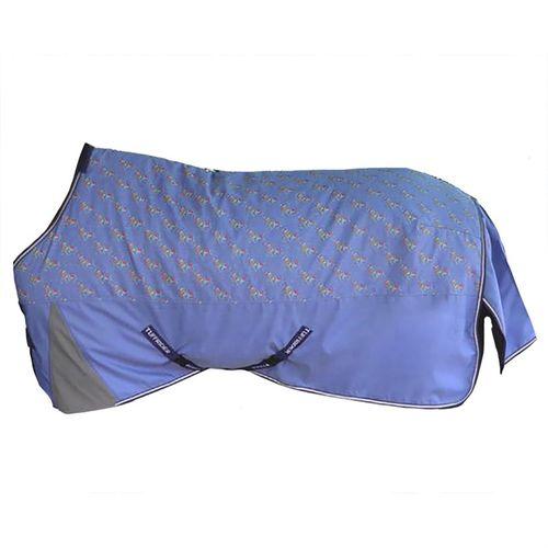TuffRider® 1200D Ripstop Medium-Weight Turnout Blanket