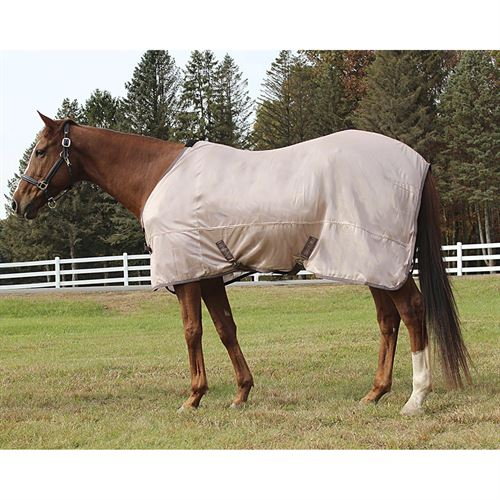 TuffRider® Comfy Mesh Pony Fly Sheet