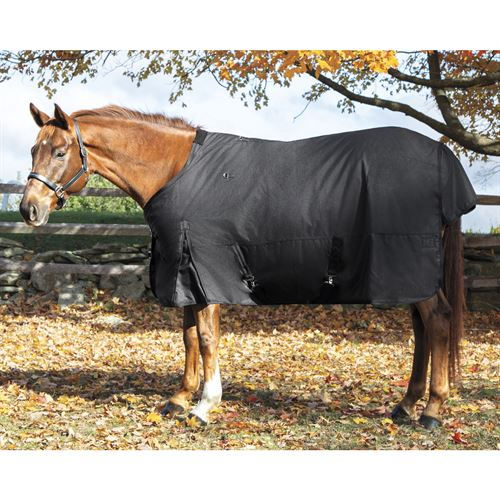 Huntfield's® by Dover Saddlery® Medium-Weight Turnout Blanket