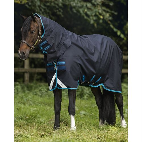 Horseware® Amigo® Bravo 12 All-in-One Heavyweight Turnout