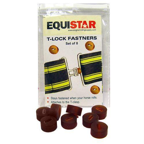 EquiStar™ T-Lock Fasteners