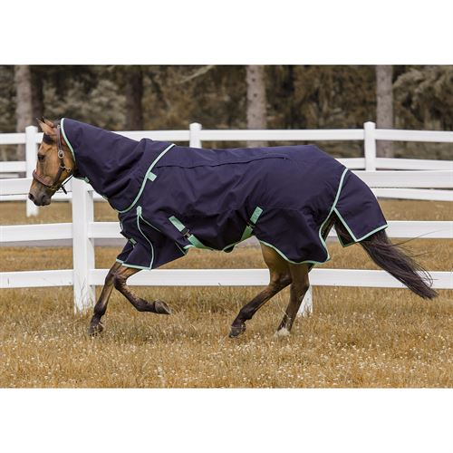 TuffRider® All-Season Blanket System