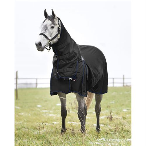 Horze Avalanche Combo Turnout Blanket