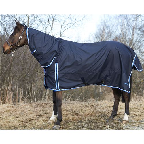 Horze Glasgow Combo Turnout Blanket