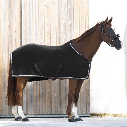 Horze Thun Fleece Cooler Blanket