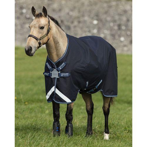 Horseware® Ireland Amigo® Pony Bravo12 Turnout Lite with Disc Front Closure