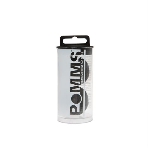 POMMS Equine Ear Plugs - Pony Size