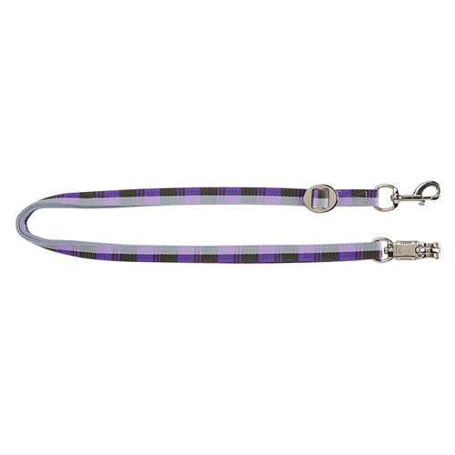 Dover Saddlery® Plaid Cross Tie