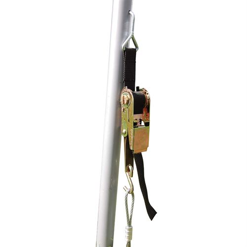 ShelterLogic® Ratchet Tite Anchor Kit