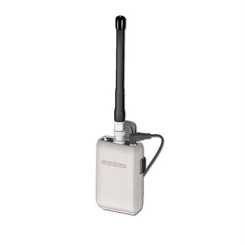 COMTEK® Wireless Receiver for Speakers or Video recording