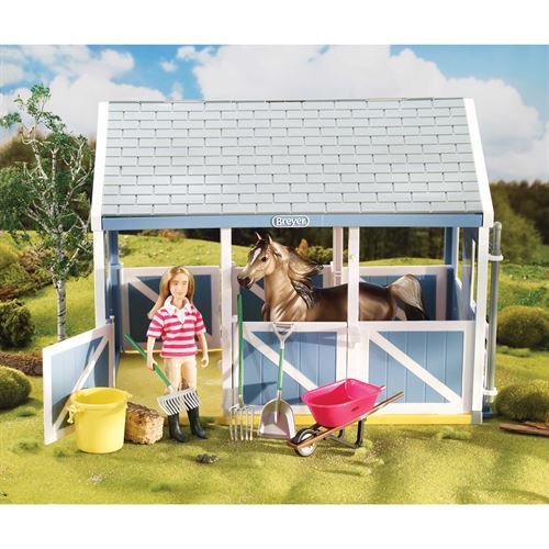 Breyer® Classics® Stable Cleaning Set