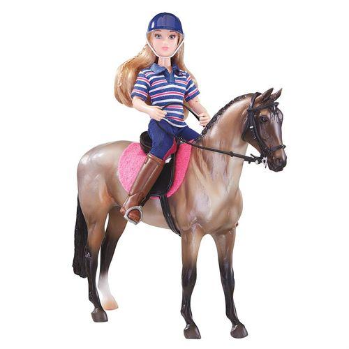 Breyer® Classics® English Horse and Rider