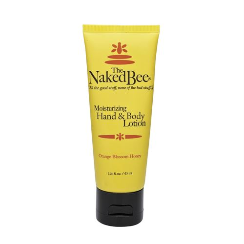 The Naked Bee® Orange Blossom Honey Hand & Body Lotion