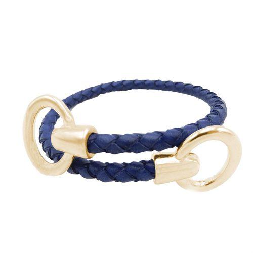 Lilo Collections™ Bit Spring Bracelet