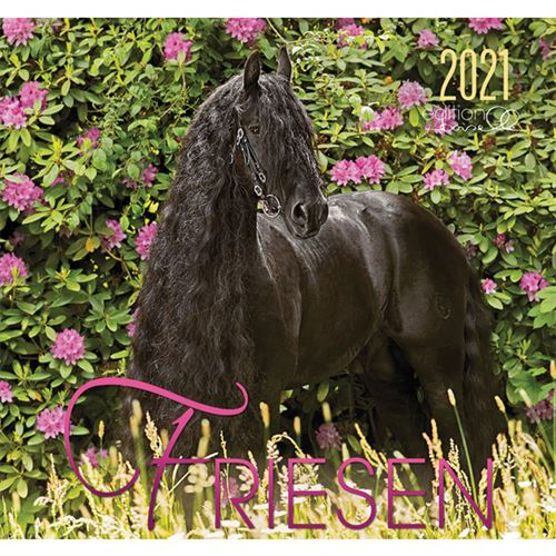 Friesian Calendar 2021