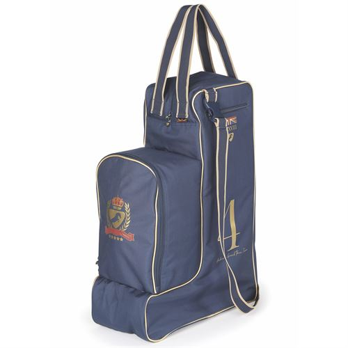 Shires Aubrion Team Boot, Hat & Whip Bag