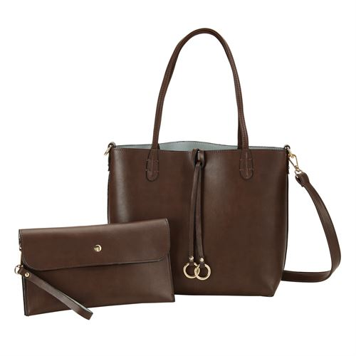 Dover Saddlery® Reversible Bag