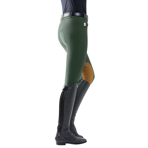 THE TAILORED SPORTSMAN™ Vintage Patch Mid-Rise Breech