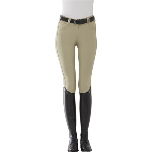 Tredstep™ Ladies' Nero II Knee-Patch Breech