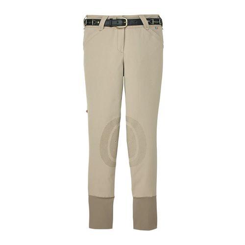 For Horses® Ladies Daniela Knee-Patch Grip Breech