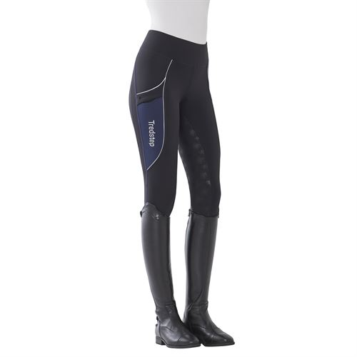 Tredstep™ Ladies' Allegro Compression Full-Seat Tight