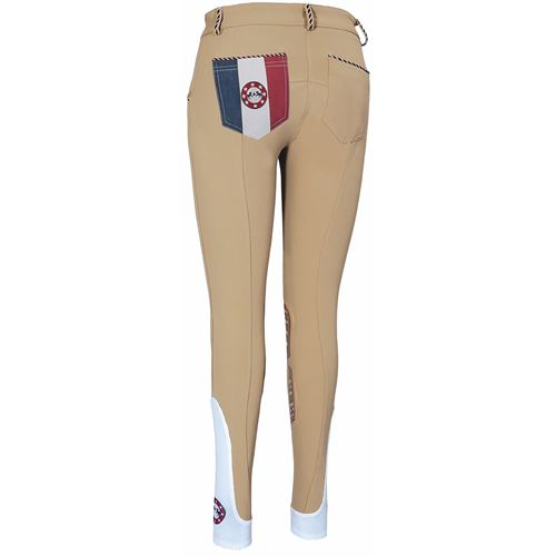 Equine Couture™ Ladies Centennial Knee-Patch Breech