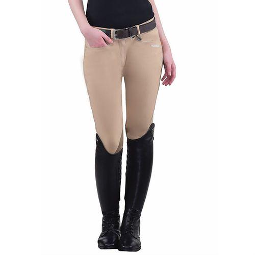 TuffRider® Ladies Perfect Knee-Patch Breech