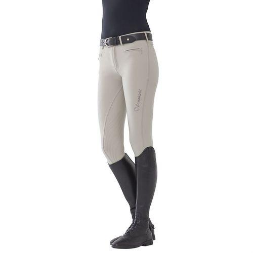 Samshield® Ladies' Waterproof Clothilde Knee-Patch Breech