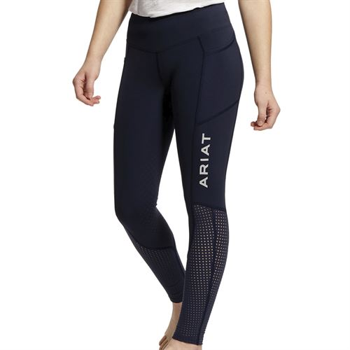 Ariat® Youth EOS Knee-Patch Tight