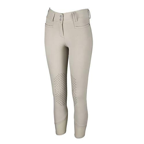 R.J. Classics Ladies'Harper Silicone Knee-Patch Breech
