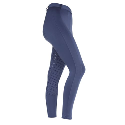 Shires Ladies' Aubrion Albany Full-Seat Riding Tights