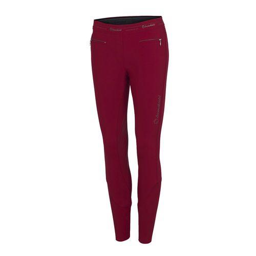 Samshield® Ladies' Alpha Knee-Patch Breech