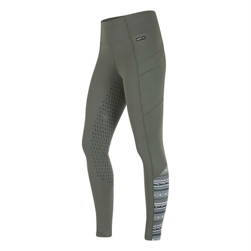 Kerrits Ladies' Thermo Tech™ Winter Tight