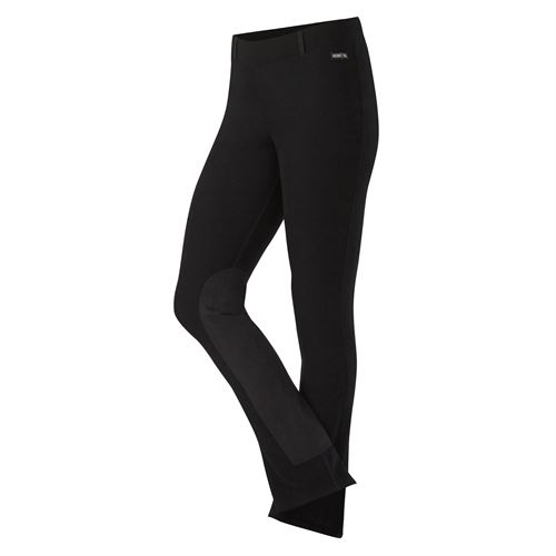 Kerrits Ladies' Tall Microcord™ Bootcut Pocket Knee-Patch Breech
