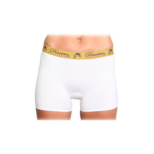 Derrière Equestrian® Ladies'Padded Shorty