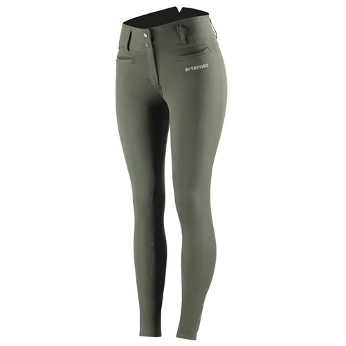 B Vertigo Ladies' Tiffany Silicone Grip Full-Seat Breech
