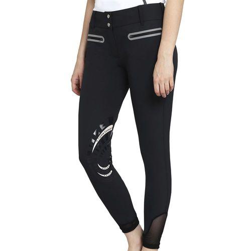Equine Couture™ Ladies' Ibiza Knee-Patch Breech