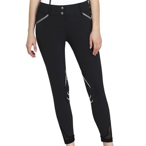 Equine Couture™ Ladies' Malta Knee-Patch Breech