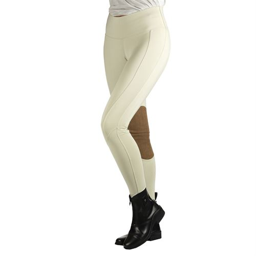 Chestnut Bay™ Active Rider Knee-Patch Tight