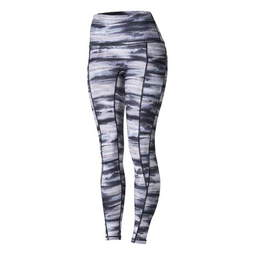 Horze Ladies' Limited Edition Rosalie Allover Printed Tight