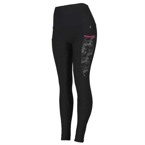 Horze Ladies' Limited Edition Odette Reflective Tight