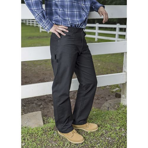 TuffRider® Men's Voltage Ripstop Work Pant