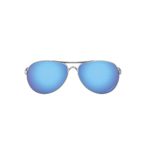 Oakley® Feedback Sunglasses with Polarized Lenses