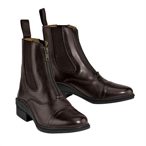 Ovation® Aeros™ Zip Paddock Boot