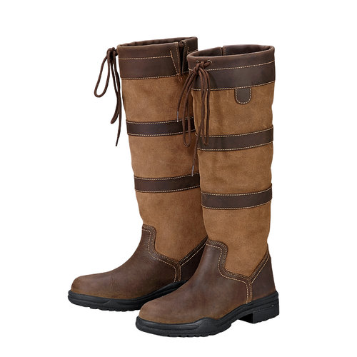 middleburg by dover saddlery ladies h2o country boots dover