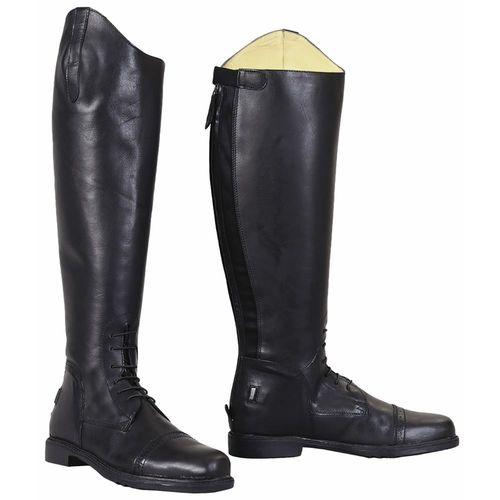 TuffRider® Mens Baroque Zip Field Boot
